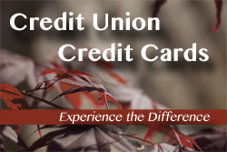 CU Credit Card 1