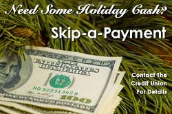 Payment Skip 2